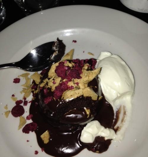 Dessert cropped